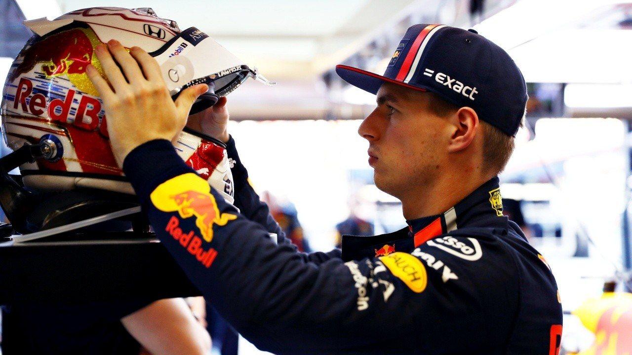 Verstappen le deja claro a Red Bull lo que debe pasar para que se quede