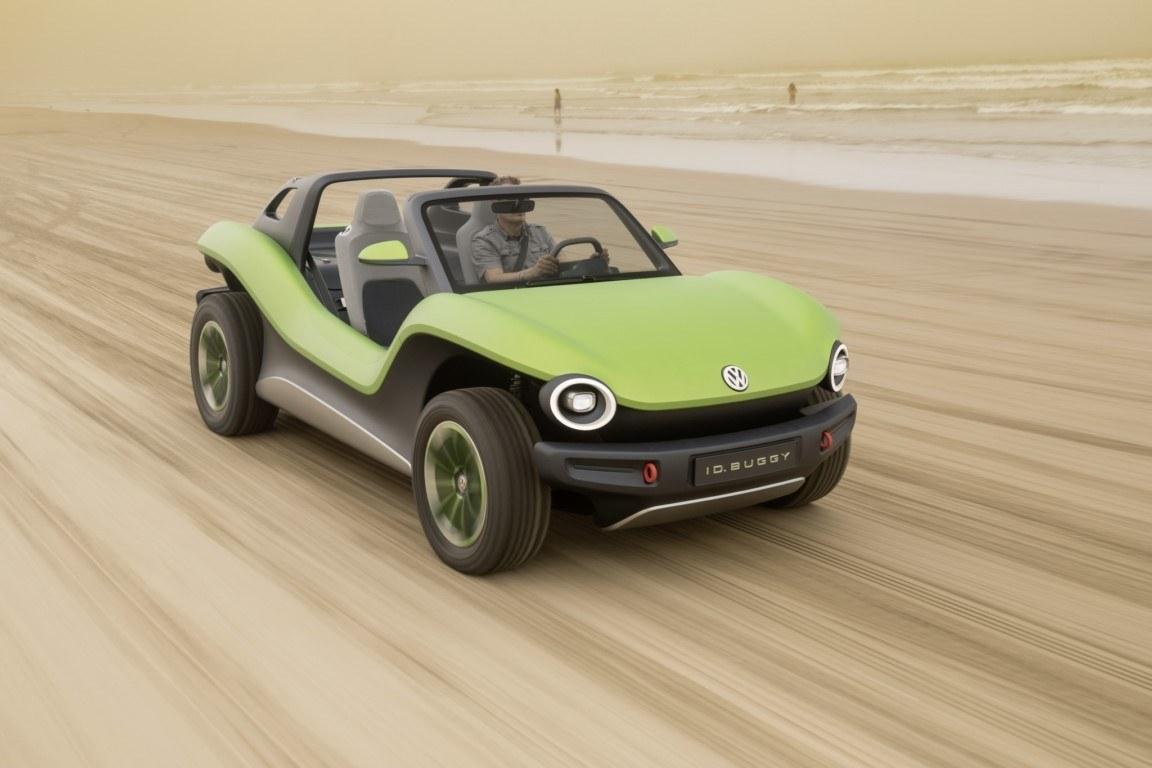 Volkswagen reconoce que los utilitarios eléctricos baratos no son posibles ni en 2023