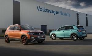 El nuevo Volkswagen T-Cross 1.5 TSI ya tiene precios en España, llega el tope de gama
