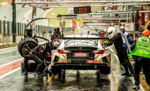La World GT Challenge Europe cambia su dinámica en boxes para 2020