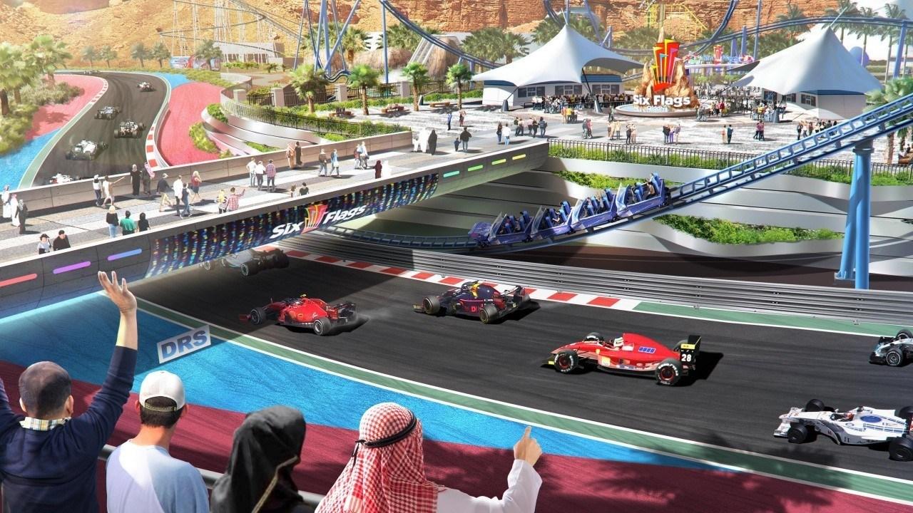 Arabia Saudí presenta su plan para un GP en Riad desde 2023