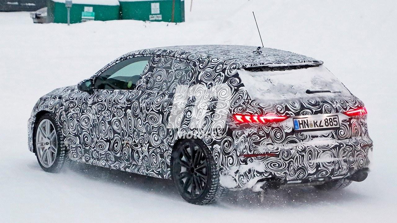 2020 Audi A3 mkIV 17