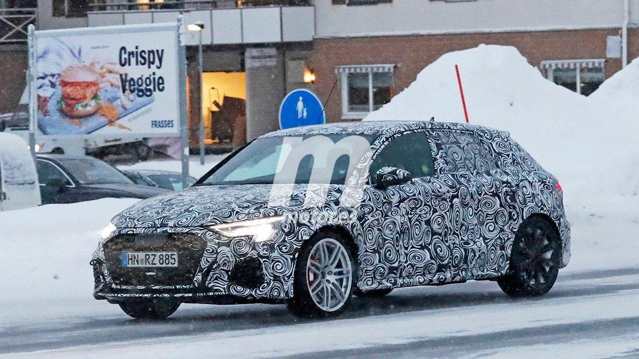 2020 Audi A3 mkIV 18