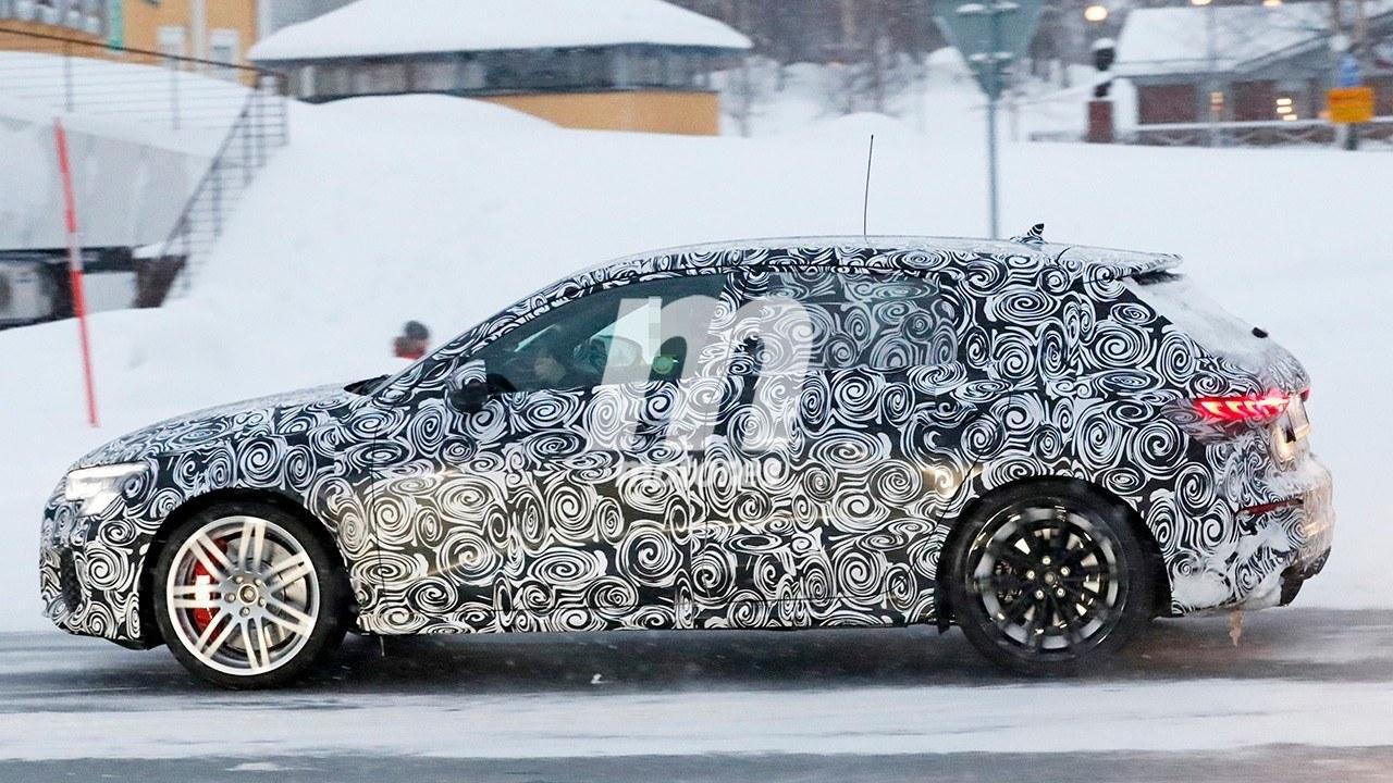 2020 Audi A3 mkIV 19