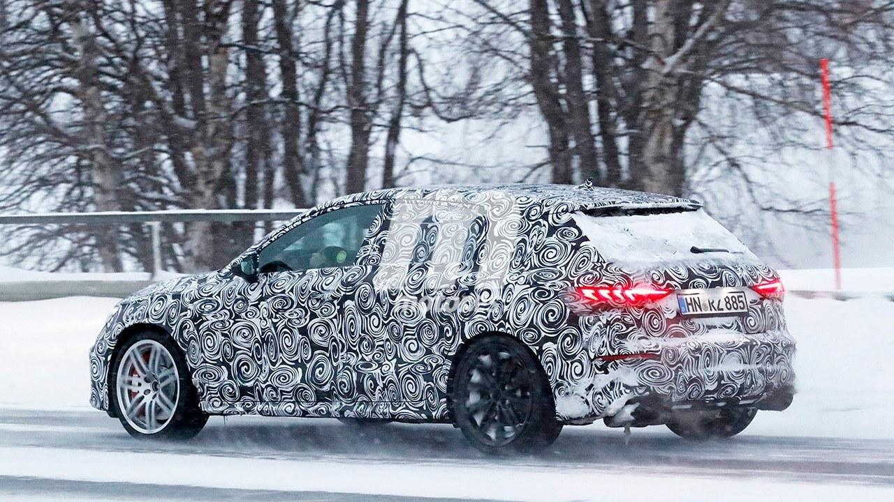 2020 Audi A3 mkIV 20