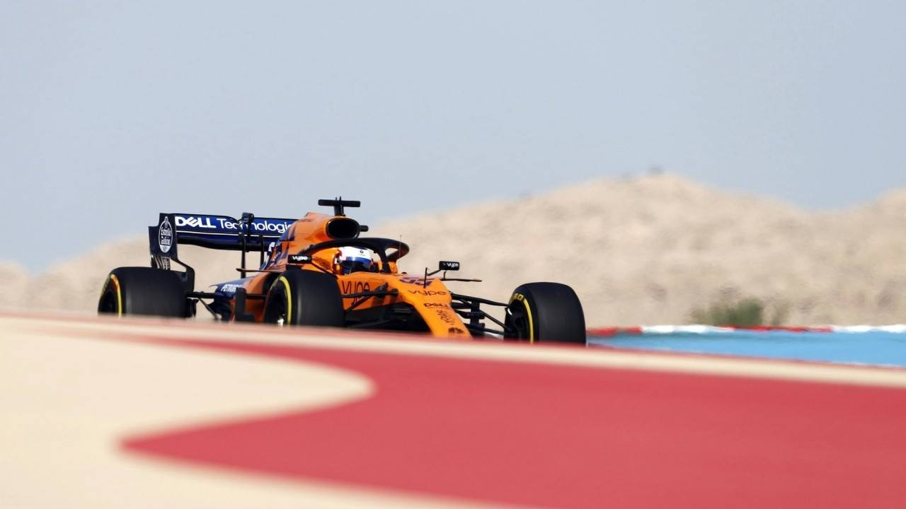 Bahréin ve con buenos ojos un Gran Premio de Fórmula 1 en Arabia Saudí