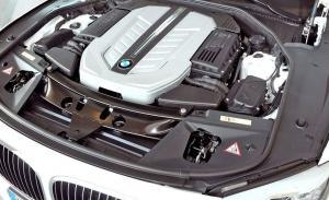BMW eliminará tres motores en el marco de una nueva estrategia hasta 2023