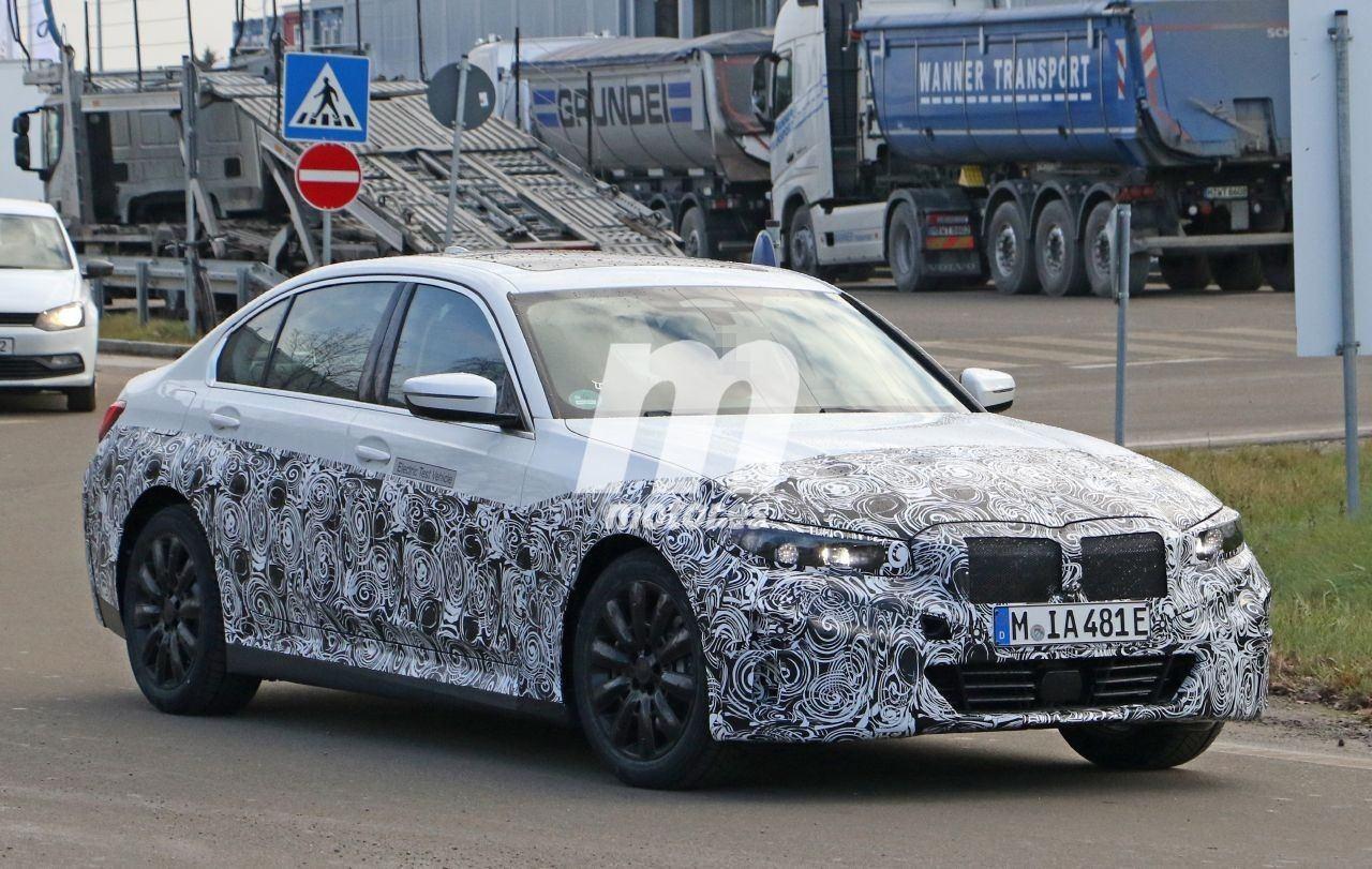 2022 BMW i3 4