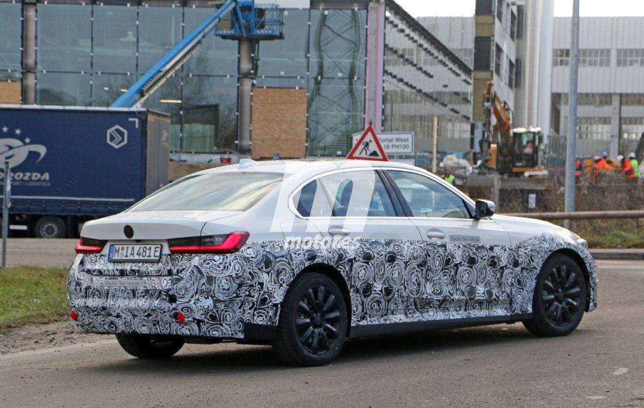 2022 BMW i3 6