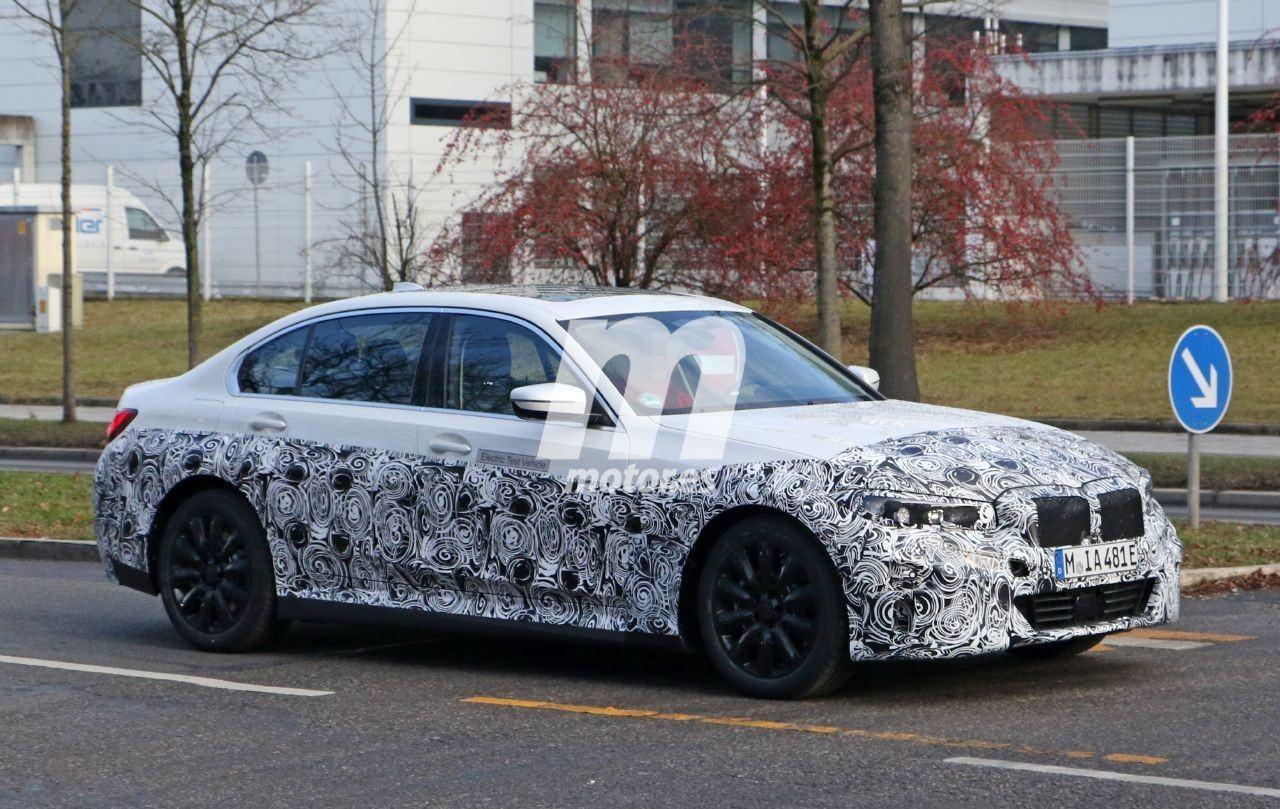 2022 BMW i3 7