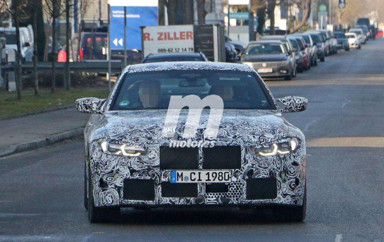 2020 BMW Serie 4 (G22-G23) 20