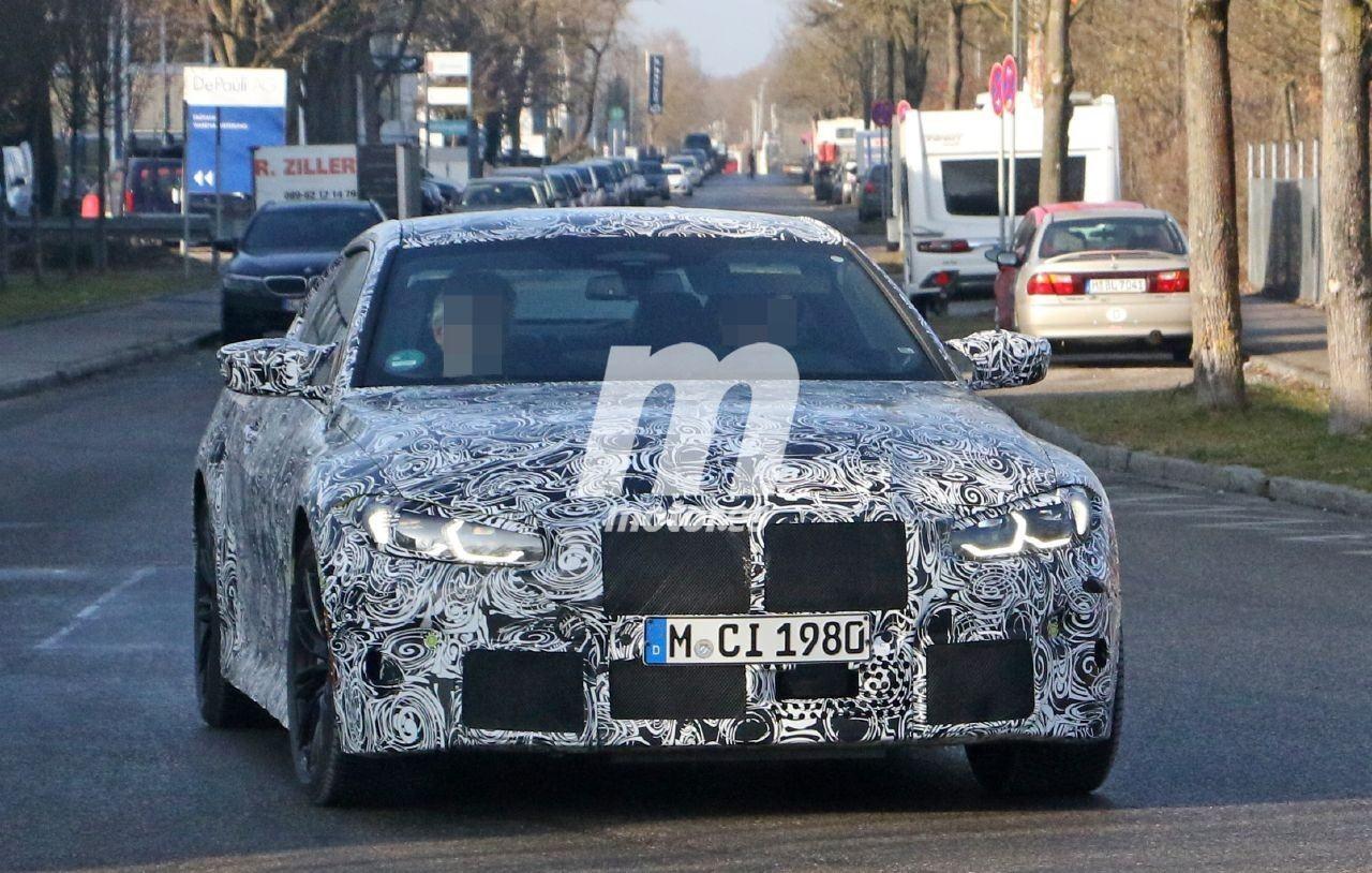 2020 BMW Serie 4 (G22-G23) 21
