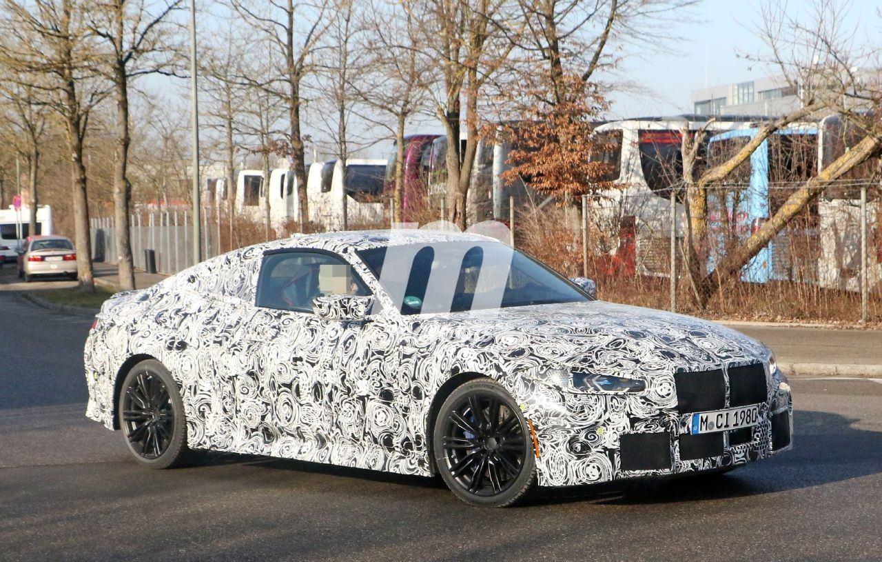 2020 BMW Serie 4 (G22-G23) 22