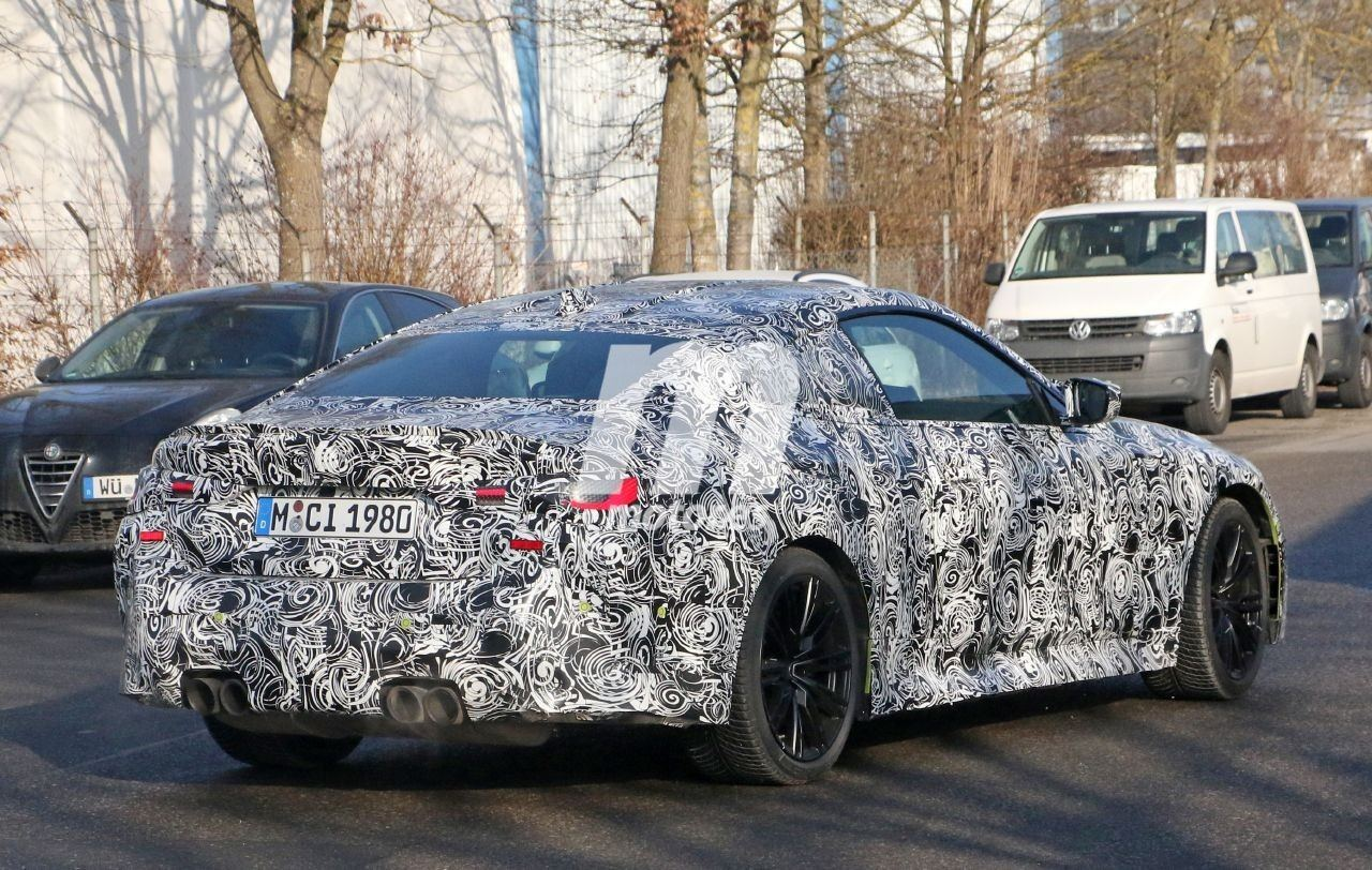 2020 BMW Serie 4 (G22-G23) 25