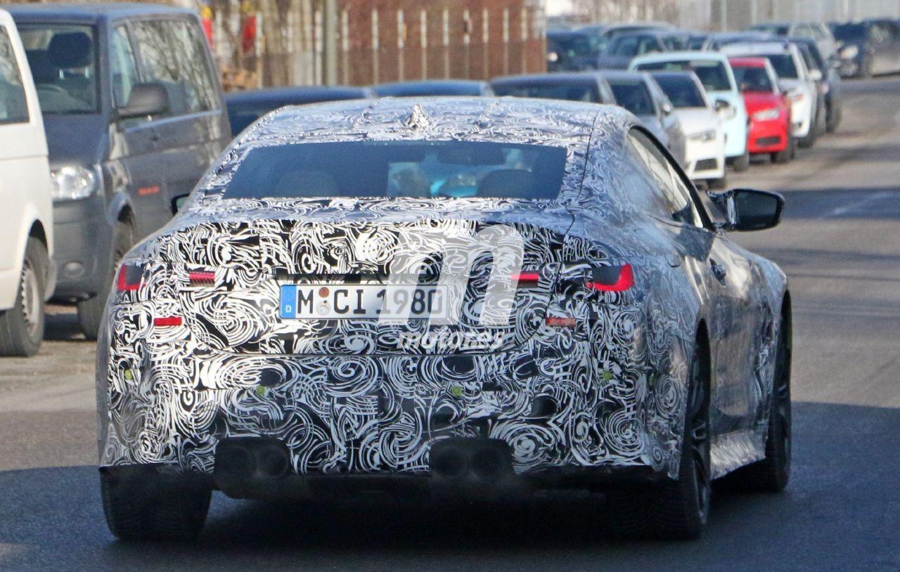 2020 BMW Serie 4 (G22-G23) 26
