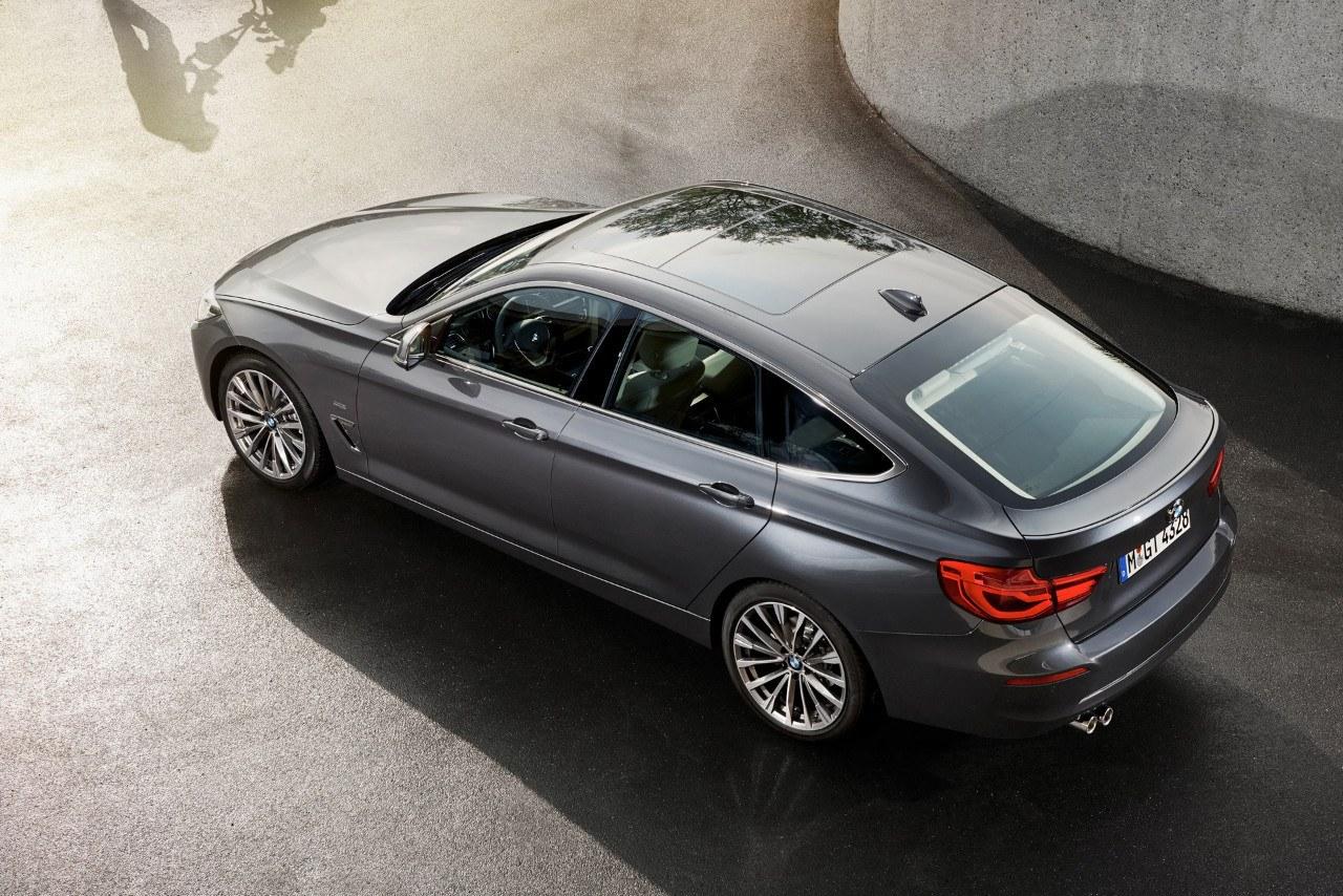 El BMW Serie 3 GT comienza a desaparecer de algunos mercados