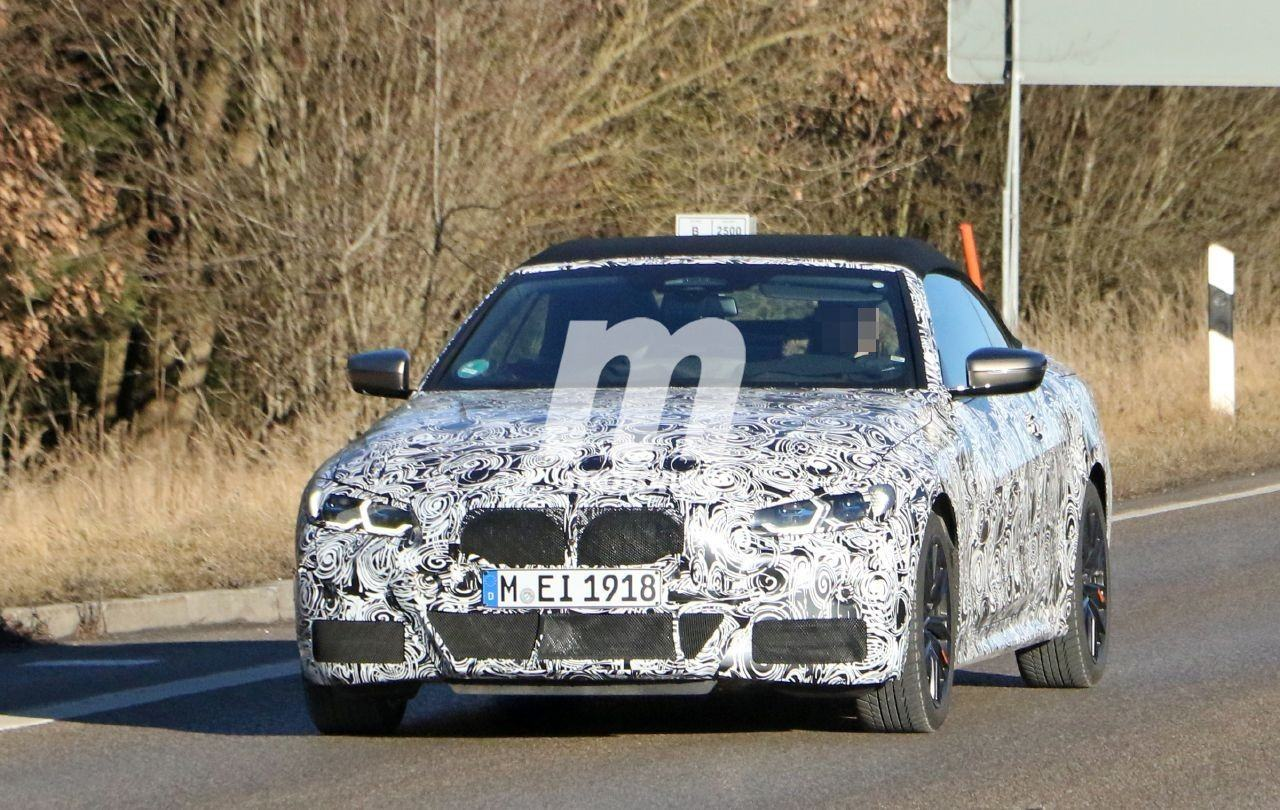 2020 BMW Serie 4 (G22-G23) 10