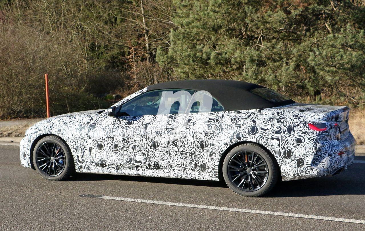 2020 BMW Serie 4 (G22-G23) 13