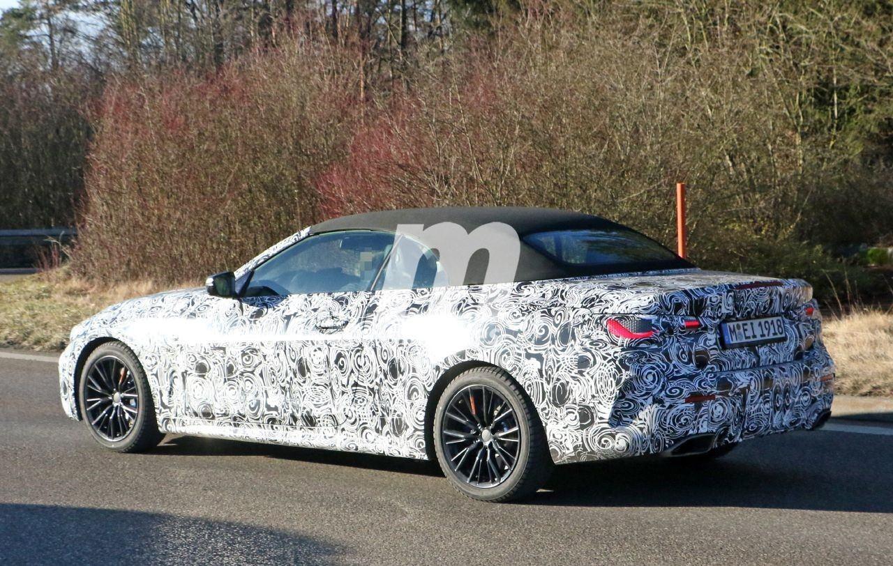 2020 BMW Serie 4 (G22-G23) 14