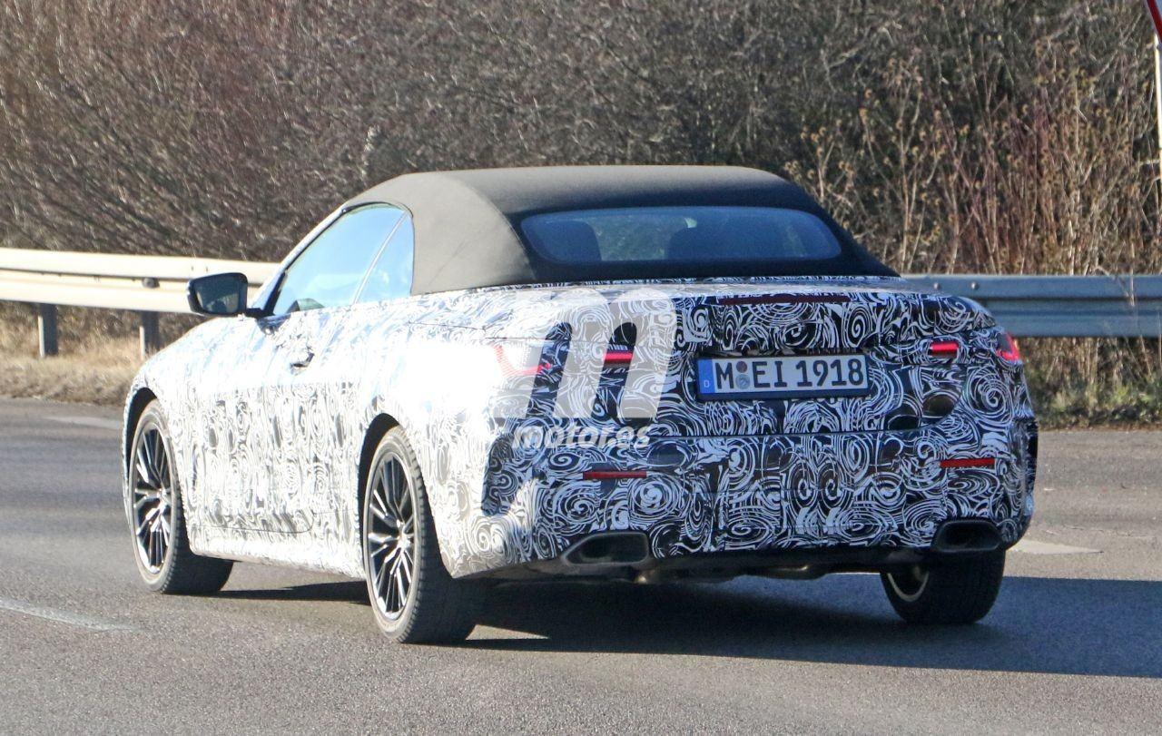2020 BMW Serie 4 (G22-G23) 15