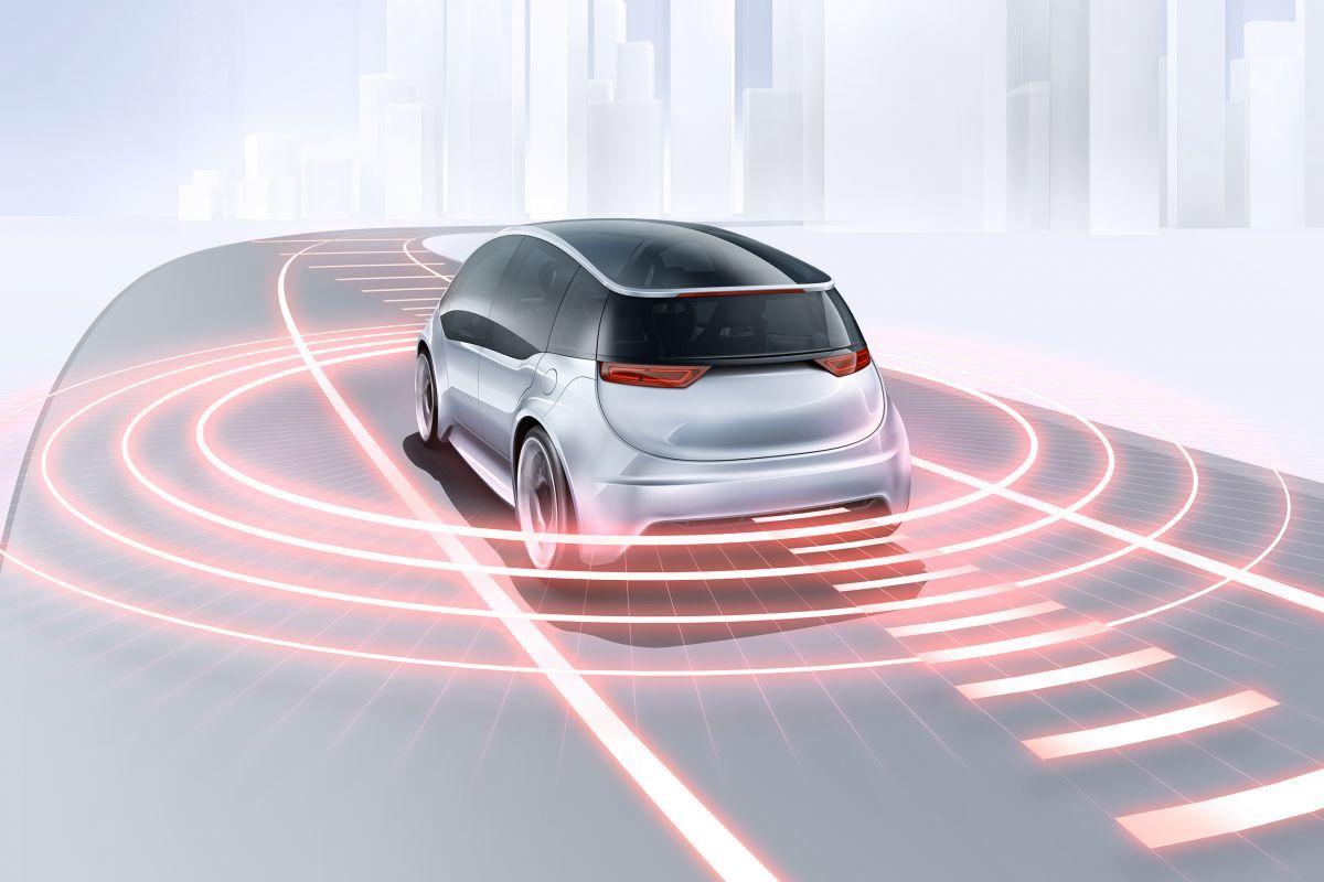 Bosch desarrolla un sistema de conducción autónoma con tecnología LIDAR