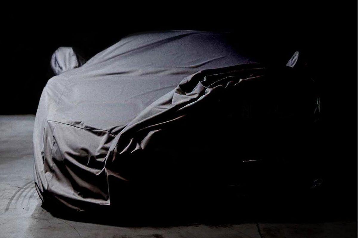 Bugatti desvela un nuevo teaser: ¿Nuevo modelo 2020, versión o One-off a la vista?