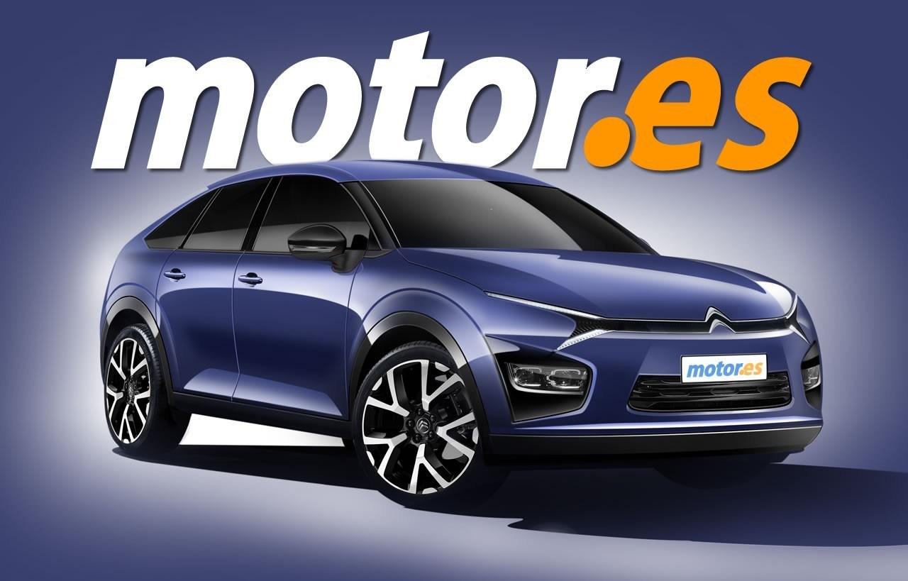 Citroën C4 2021, el compacto francés será renovado por completo