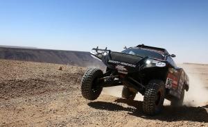 El Dakar comienza a resolverse con el inicio de su etapa maratón