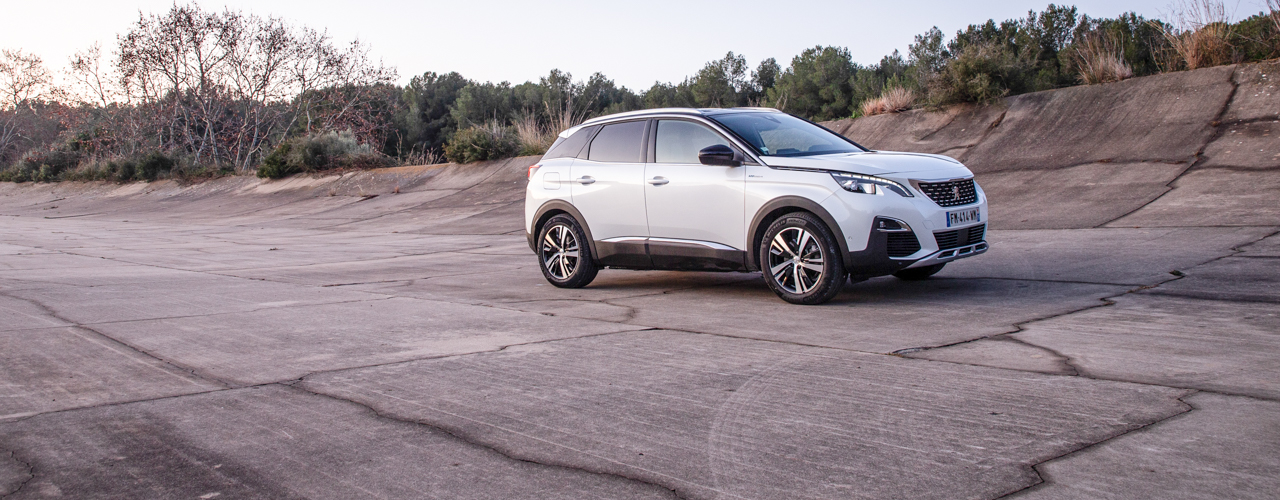 Prueba Peugeot 3008 Hybrid4, un paso lógico y bien presentado (con vídeo)