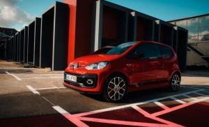 El Volkswagen Up! GTI regresa al mercado de Alemania y Reino Unido