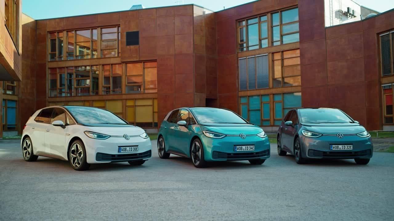 Nuevo retraso en las entregas del Volkswagen ID.3 1ST, esta vez para agosto 2020