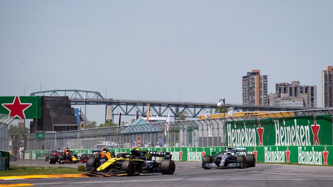 Los equipos de F1 verían bien la llegada de nuevos rivales, pero con condiciones