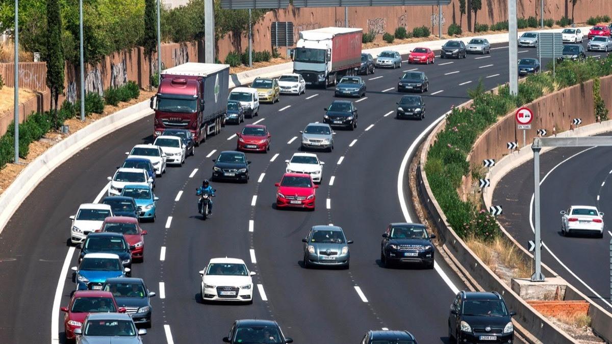 Cómo consultar el estado de las carreteras y ver las cámaras de la DGT