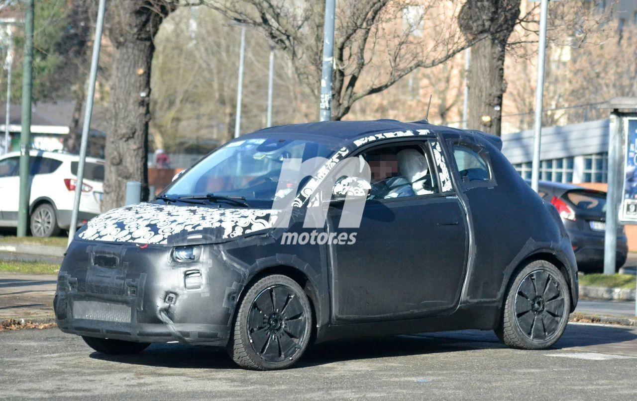 2020 Fiat 500 III 28
