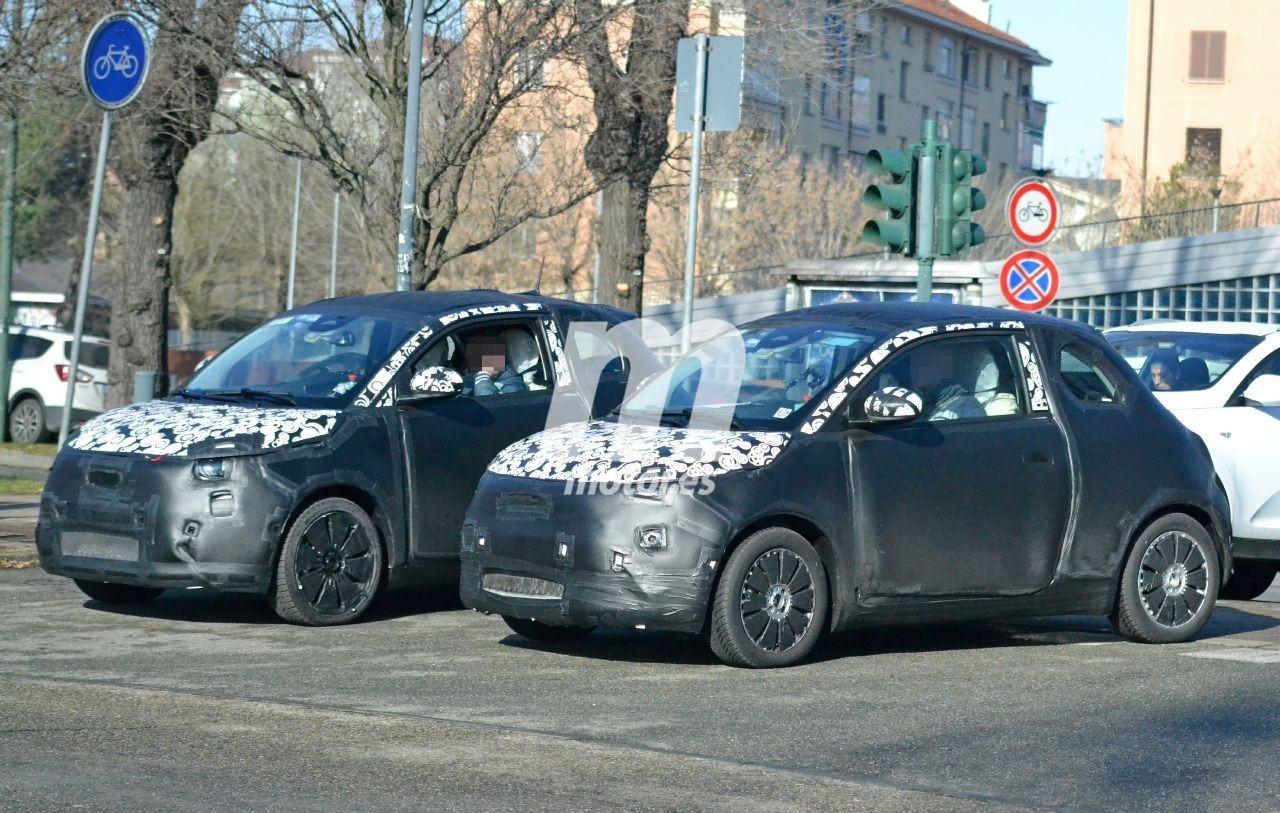 2020 Fiat 500 III 29