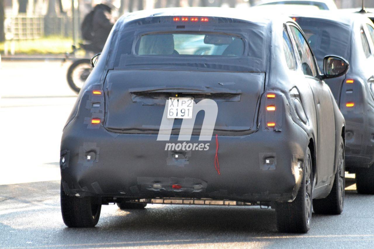 2020 Fiat 500 III 33