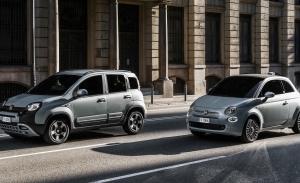 El motivo de la tímida apuesta de Fiat por la electrificación