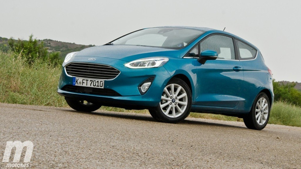 Ford Fiesta Limited Edition, mejorando el equipamiento de serie