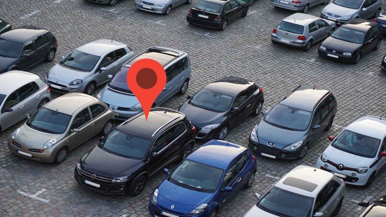 Cómo hacer que Google Maps recuerde dónde has aparcado
