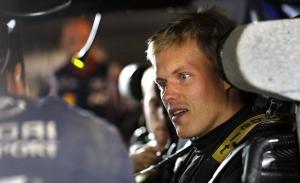 Hyundai empieza su particular 'era Tänak' en el Rally de Montecarlo