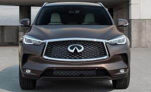 Se retrasa la llegada del Infiniti QX55, el esperado SUV Coupé