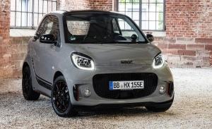 Italia - Diciembre 2019: Smart demuestra que el tamaño importa en las ventas