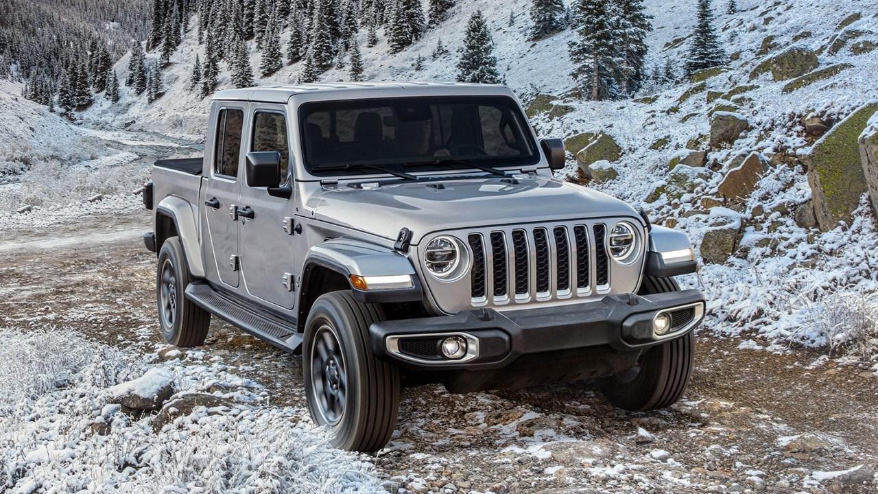 La gama Jeep estrena la edición especial North Edition