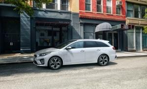El nuevo Kia Ceed Tourer Híbrido enchufable ya dispone de precios en Alemania