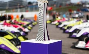 La W Series será telonera de la Fórmula 1 en dos carreras de 2020