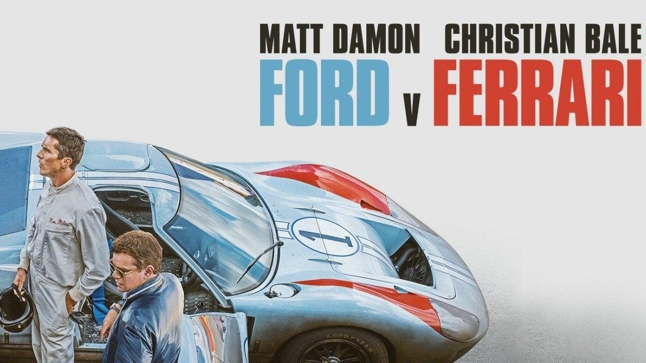 Le Mans '66, nominada a mejor película y tres premios más en los Óscar Le-mans-66-nominada-mejor-pelicula-oscar-202063984-1578932834_1