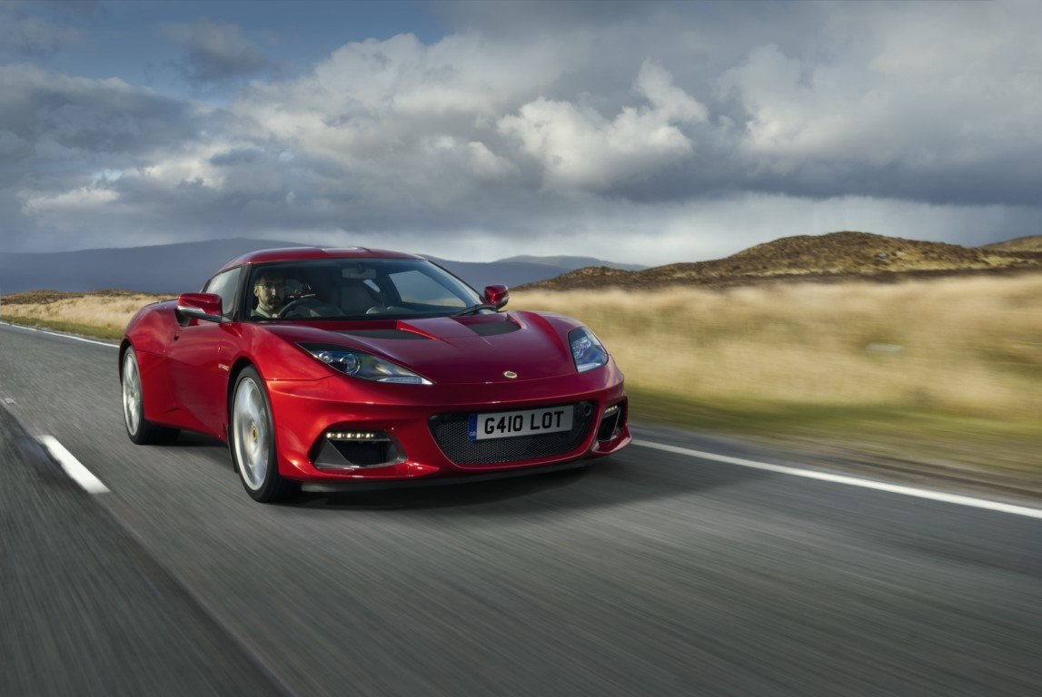 Lotus Evora GT410, nueva versión más usable a diario y ya a la venta en Alemania