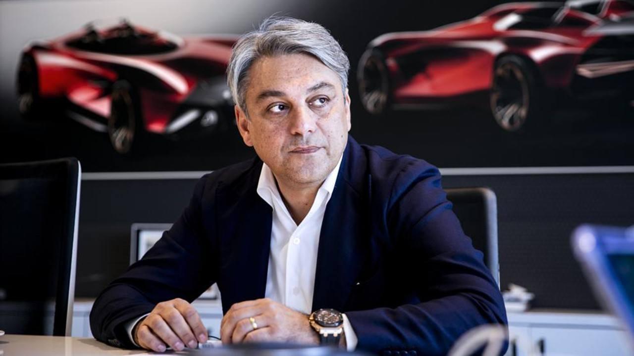 Luca de Meo es el nuevo CEO de Renault