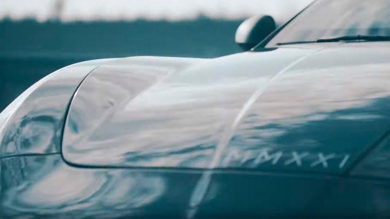 Maserati ya prueba su sistema de propulsión eléctrica