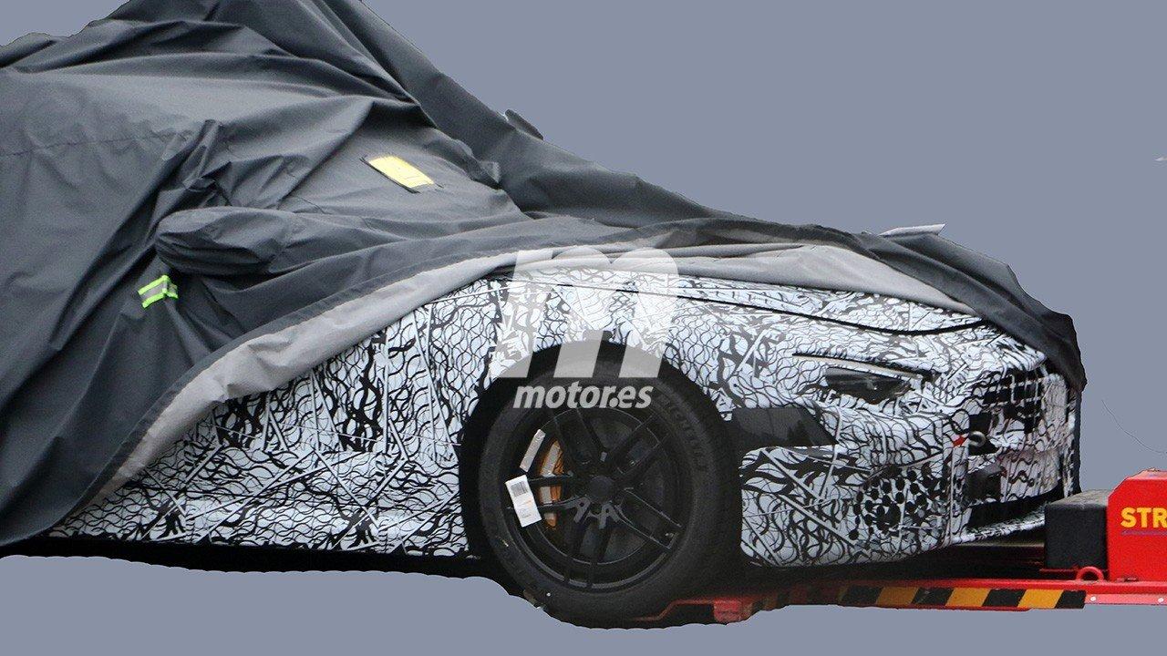 2020 Mercedes-Benz SL (R232) 18